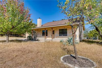 10814 WILDWOOD CIR, Dripping Springs, TX 78620 - Photo 1