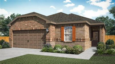117 STAR SPANGLED DR, Liberty Hill, TX 78642 - Photo 1