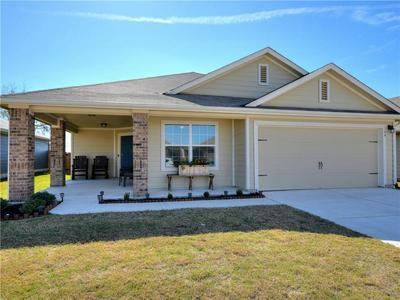 304 CASSANDRA DR, Hutto, TX 78634 - Photo 1