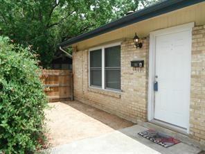 1501 BRAES RIDGE DR # A, Austin, TX 78723 - Photo 1