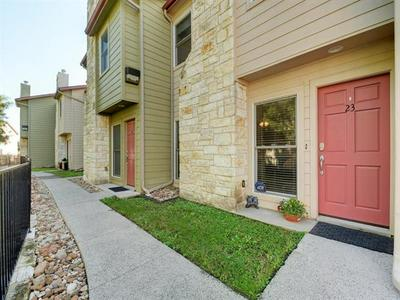6900 E RIVERSIDE DR UNIT 23, Austin, TX 78741 - Photo 1