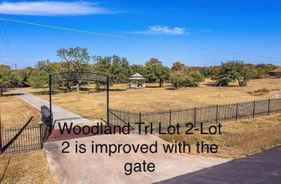 410 WOODLAND OAKS TRL LOT 2, Buda, TX 78610 - Photo 2