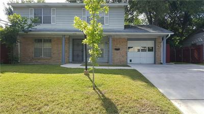 6704 DUBUQUE LN, Austin, TX 78723 - Photo 1