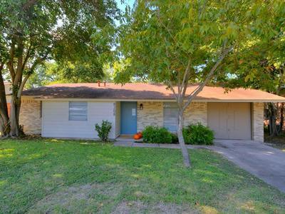 8208 BRIARWOOD LN, Austin, TX 78757 - Photo 2