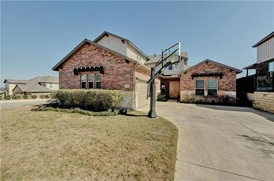 22313 CHIPOTLE PASS, SPICEWOOD, TX 78669 - Photo 1