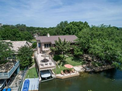105 BAY POINT DR, Horseshoe Bay, TX 78657 - Photo 1