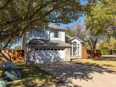1218 MESQUITE RD, Cedar Park, TX 78613 - Photo 2