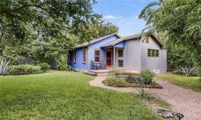 4900 LYNNWOOD ST, Austin, TX 78756 - Photo 1
