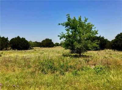 LOT 10-A GREYSTONE RANCH RD, Bertram, TX 78605 - Photo 1