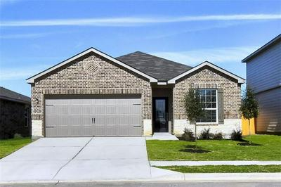 128 CONSTITUTION ST, Liberty Hill, TX 78642 - Photo 1