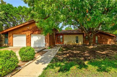 4125 ROCKWOOD DR, Lago Vista, TX 78645 - Photo 1