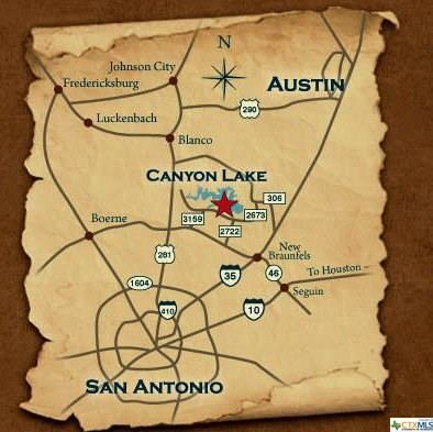 422 CIELO VIS, Canyon Lake, TX 78133 - Photo 2
