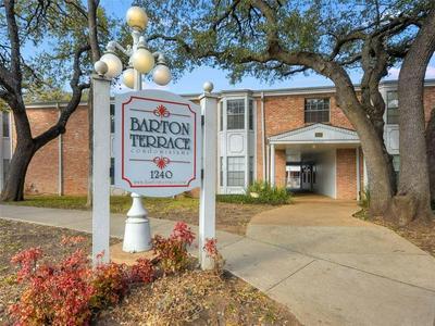 1240 BARTON HILLS DR APT 115, Austin, TX 78704 - Photo 1