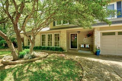 1523 BEN CRENSHAW WAY, Austin, TX 78746 - Photo 1