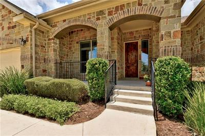 505 WHISPERING WIND WAY, Austin, TX 78737 - Photo 2