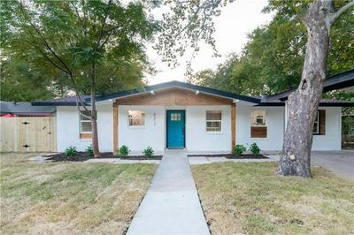 8212 RENTON DR, Austin, TX 78757 - Photo 1