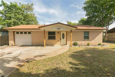 1404 ADAMS ST, Taylor, TX 76574 - Photo 1