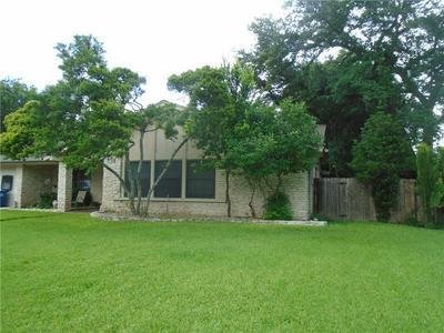 4802 GREYSTONE DR, Austin, TX 78731 - Photo 2
