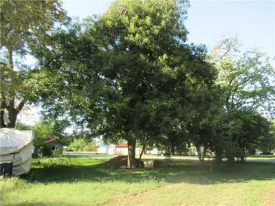 109 WILKES ST LOT 8, Smithville, TX 78957 - Photo 1