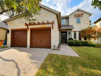 8412 ETIENNE CV, Austin, TX 78759 - Photo 1