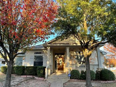 1600 HILL COUNTRY DR, Cedar Park, TX 78613 - Photo 1