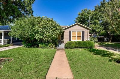 5408 MONTVIEW ST, Austin, TX 78756 - Photo 1