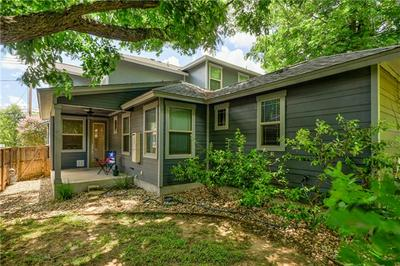 2208 SCHRIBER ST # A, Austin, TX 78704 - Photo 1
