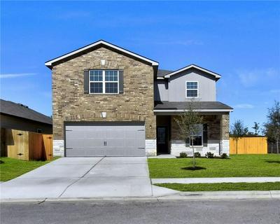 504 REPUBLIC DR, Liberty Hill, TX 78642 - Photo 1