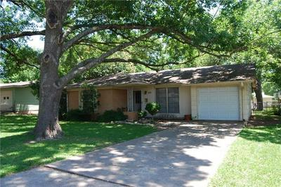 1801 DUKE AVE, Austin, TX 78757 - Photo 1