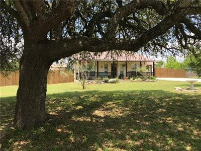 1017 OAKRIDGE DR, Blanco, TX 78606 - Photo 2