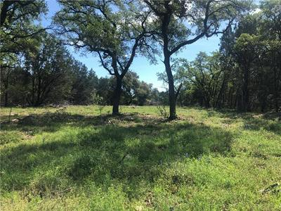 LOT 81 VISTA VIEW TRL, SPICEWOOD, TX 78669 - Photo 1
