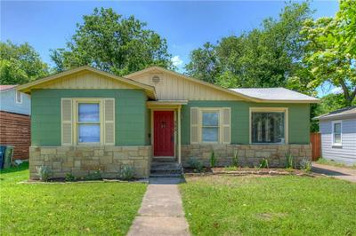 205 W 55TH ST, Austin, TX 78751 - Photo 2