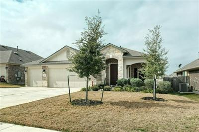 108 KIRKHILL CV, Hutto, TX 78634 - Photo 1