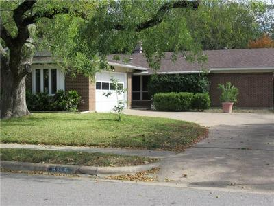 8205 STILLWOOD LN, Austin, TX 78757 - Photo 1