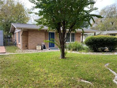 1307 RIDGEMONT DR, Austin, TX 78723 - Photo 2