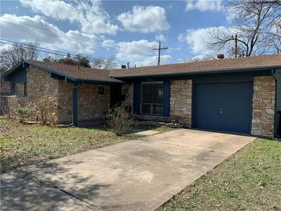 8202 RENTON DR, Austin, TX 78757 - Photo 1