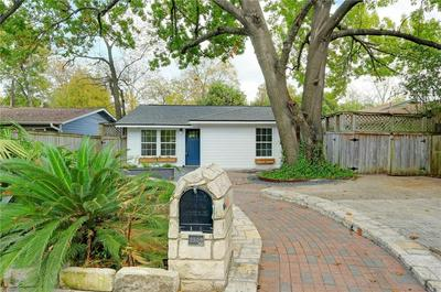3509 VINELAND DR, Austin, TX 78722 - Photo 1