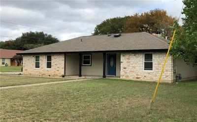 3417 ROCKY HOLLOW TRL, Georgetown, TX 78628 - Photo 2
