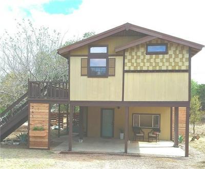 741 PECAN LN, Cottonwood Shores, TX 78657 - Photo 1