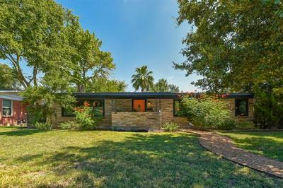 1606 RIDGEHAVEN DR, Austin, TX 78723 - Photo 1
