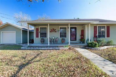 306 N 5TH ST, Thorndale, TX 76577 - Photo 1
