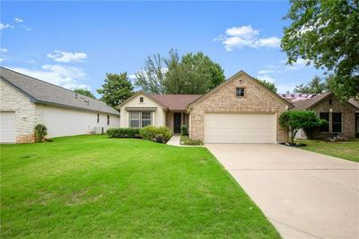 191 WHISPERING WIND DR, Georgetown, TX 78633 - Photo 2