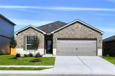 136 CONSTITUTION ST, Liberty Hill, TX 78642 - Photo 1