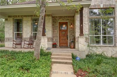 121 POWDER HORN RD, Bastrop, TX 78602 - Photo 2