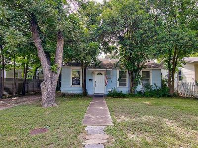 3319 CHERRYWOOD RD, Austin, TX 78722 - Photo 2