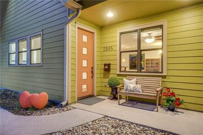 2105 BROOKLYN ST, Austin, TX 78704 - Photo 1