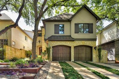 3603 BONNIE RD, Austin, TX 78703 - Photo 2