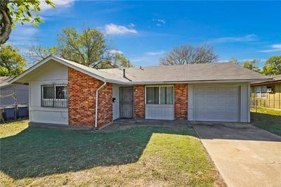 6103 CALMAR CV, Austin, TX 78721 - Photo 2