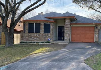 1809 WHITNEY WAY, Austin, TX 78741 - Photo 1