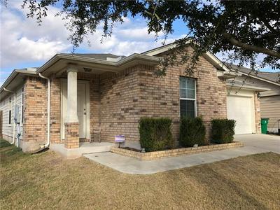 13228 FOREST SAGE ST, Manor, TX 78653 - Photo 1